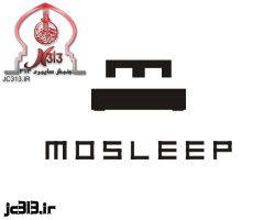 نمادهای مخفی در لوگوها - لوگوی شرکت ها - در این لوگو طراح با استفاده از حرف M اول نام شرکت یک تخت خواب کشیده است