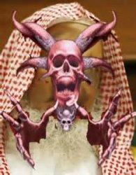 رابطه وهابیت و شیطان پرستی
