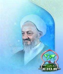 دانلود سخنرانی مرحوم آیت الله احمدی میانجی با موضوع (برزخ ، بهشت و جهنم)