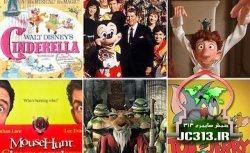 سینما و نقش جدی هالیوود در تطهیر «موش های کثیف» +تصاویر