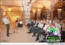 حفاری ۲۴ساعته رژیم صهیونیستی در زیر مسجد الاقصی + تصاویر
