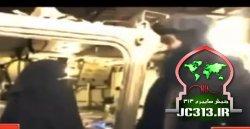 عملیات انتحاری یکی از زنان جهاد نکاح! +فیلم