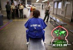 در زندان زنان آمریکا چه میگذرد؟ +عکس و فیلم